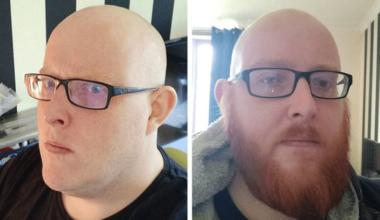 Sakalın Erkek Makyajı Olduğunu Adeta Kanıtlayan 8 Fotoğraf